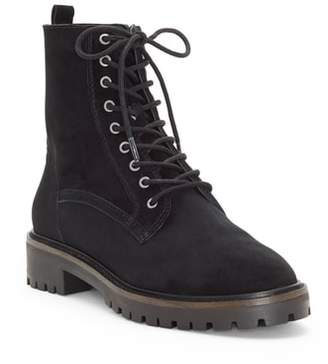 Lucky Brand Idara Lace-Up Bootie