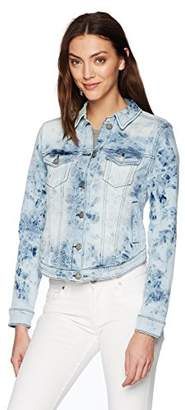 William Rast Women's Sussex Denim Jacket