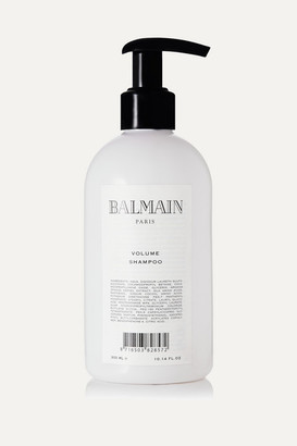 Couture Balmain Paris Hair Volume Shampoo, 300ml - one size