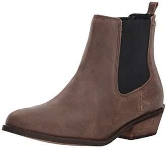 Roxy Women's Karina Leather Boot Fashion