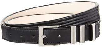 Balmain Leather Belt