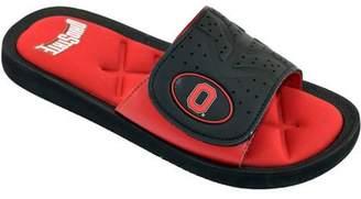 NCAA Texas A&M Men's Cushion Slide Sandal