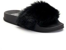 SO® Bloom Girls' Slide Sandals $29.99 thestylecure.com