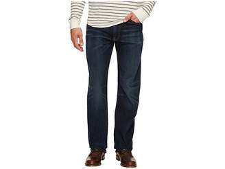 Lucky Brand 363 Vintage Straight in Alamo