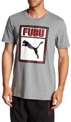 Puma X Fubu Boxed In Tee