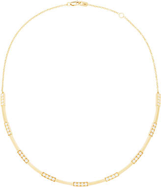 Isabella Collection Melissa Kaye 18K Gold Diamond Necklace
