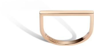 AUrate New York Mercer Ring