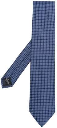 Ermenegildo Zegna printed tie