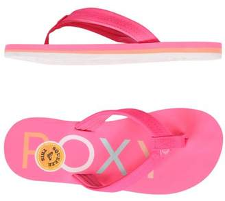 Roxy Toe post sandal
