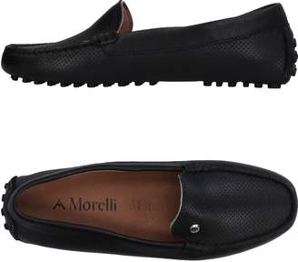 Andrea Morelli Loafers - Item 11456867