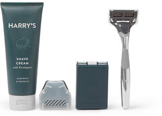Harry's Winston Shaving Set