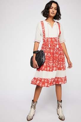 Carolina K. Prairie Winds Dress