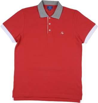 Fay Polo shirts - Item 12133708HU