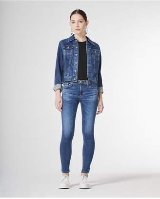AG Jeans The Legging Ankle - 8 Years Blue Portrait