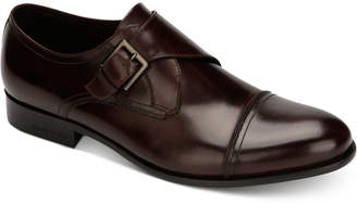 Kenneth Cole Men's Capital Monk Strap Loafer Men's Shoes