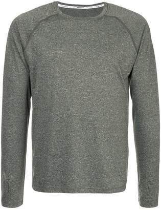 The Upside long-sleeve T-shirt