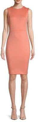 Calvin Klein Sleeveless Bodycon Dress