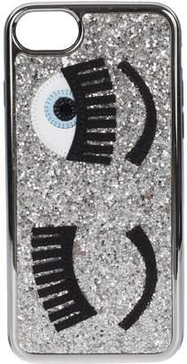 Chiara Ferragni Iphone 8 Glitter Cover