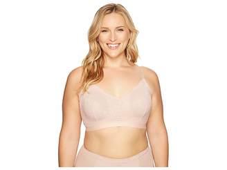 Spanx Plus Size Spotlight On Lace Bralette