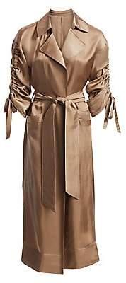 Cinq à Sept Women's Aziza Duster Coat