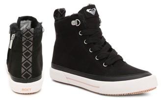 Roxy Ivan High-Top Sneaker