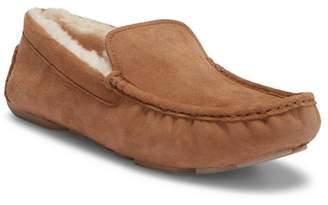 UGG Henrick Twinface Genuine Shearling Lined Slipper
