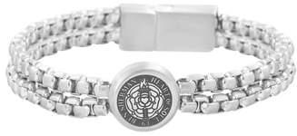 Ben Sherman Box Chain Bracelet