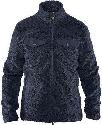 Fjallraven Greenland Pile Fleece Jacket - Men's