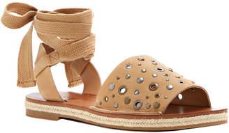 Lucky Brand Daytah2 Nubuck Sandal