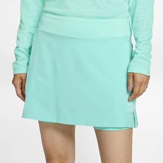 "Nike Women's 15"" Golf Skirt Flex"