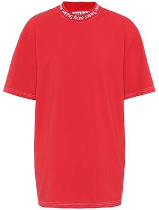 Acne Studios Gojina cotton T-shirt