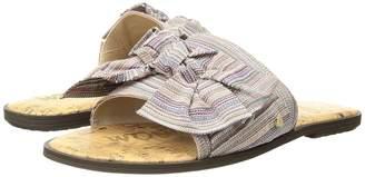 Sam Edelman Kids Gigi Bow Girl's Shoes