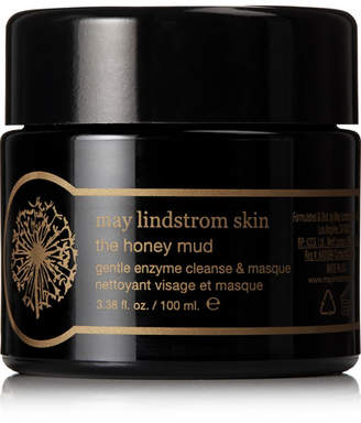May Lindstrom - The Honey Mud Gentle Cleansing Silk, 100ml - one size $90 thestylecure.com