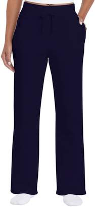 Gildan Women's Open Bottom Sweatpants