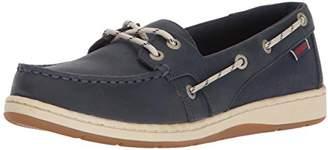 Sebago Women's Maleah Two Eye Boat Shoe
