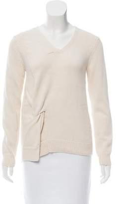 Inhabit Long Sleeve Knit Sweater w/ Tags