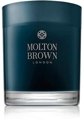 Molton Brown Russian Leather Single-Wick Candle