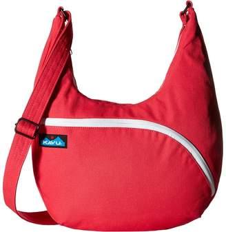 Kavu Sydney Satchel Satchel Handbags
