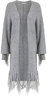 Cecilia Prado Simone cardi-coat