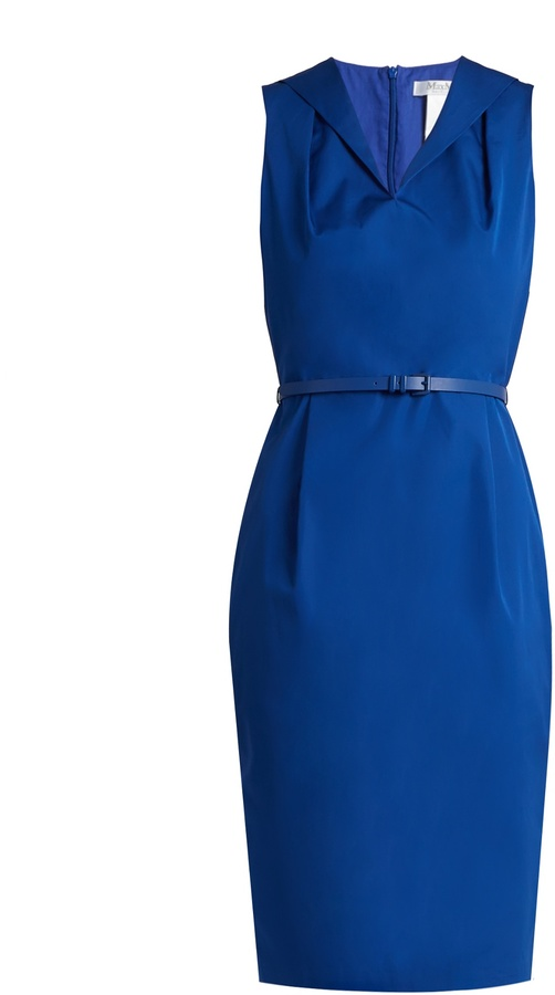 Max Mara MAX MARA Dattero dress