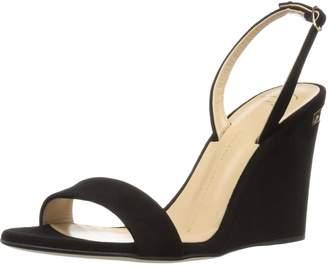 Giuseppe Zanotti Women's E70155 Wedge Sandal