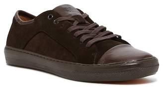 Donald J Pliner Low Top Lace-Up Sneaker