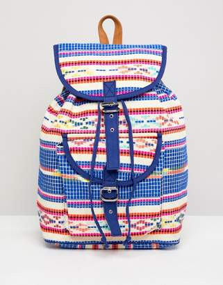 Pieces Festival Backpack