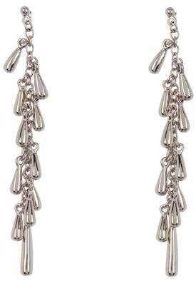 Rebecca Minkoff Drop Chain Linear Earrings