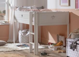 874a304a3a05a Argos Home Stars White Mid Sleeper   Kids Mattress