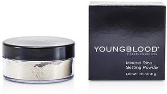 Young Blood NEW Youngblood Mineral Rice Setting Loose Powder (Light) 10g/0.35oz Womens
