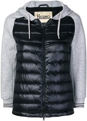 Herno Ultralight Gym jacket