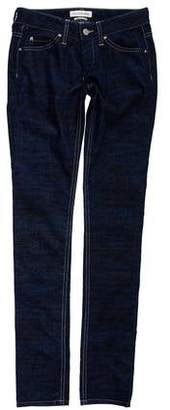 Etoile Isabel Marant Low-Rise Corduroy Pants w/ Tags