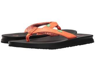 Sanuk Yoga Mat Wander