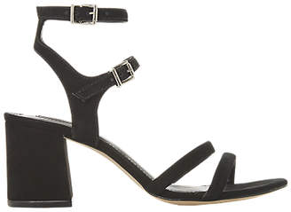 Dune Magner Block Heel Sandals
